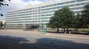 Rathaus Neubrandenburg